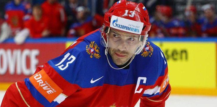Алексей Бадюков: Дацюк в любом случае достоин быть капитаном сборной, но тренеры могут искать новых лидеров на будущее - фото