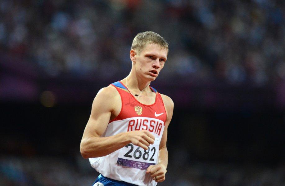 Антон Шантырь назвал имена 19-ти петербургских паралимпийцев на Играх-2020 в Токио - фото