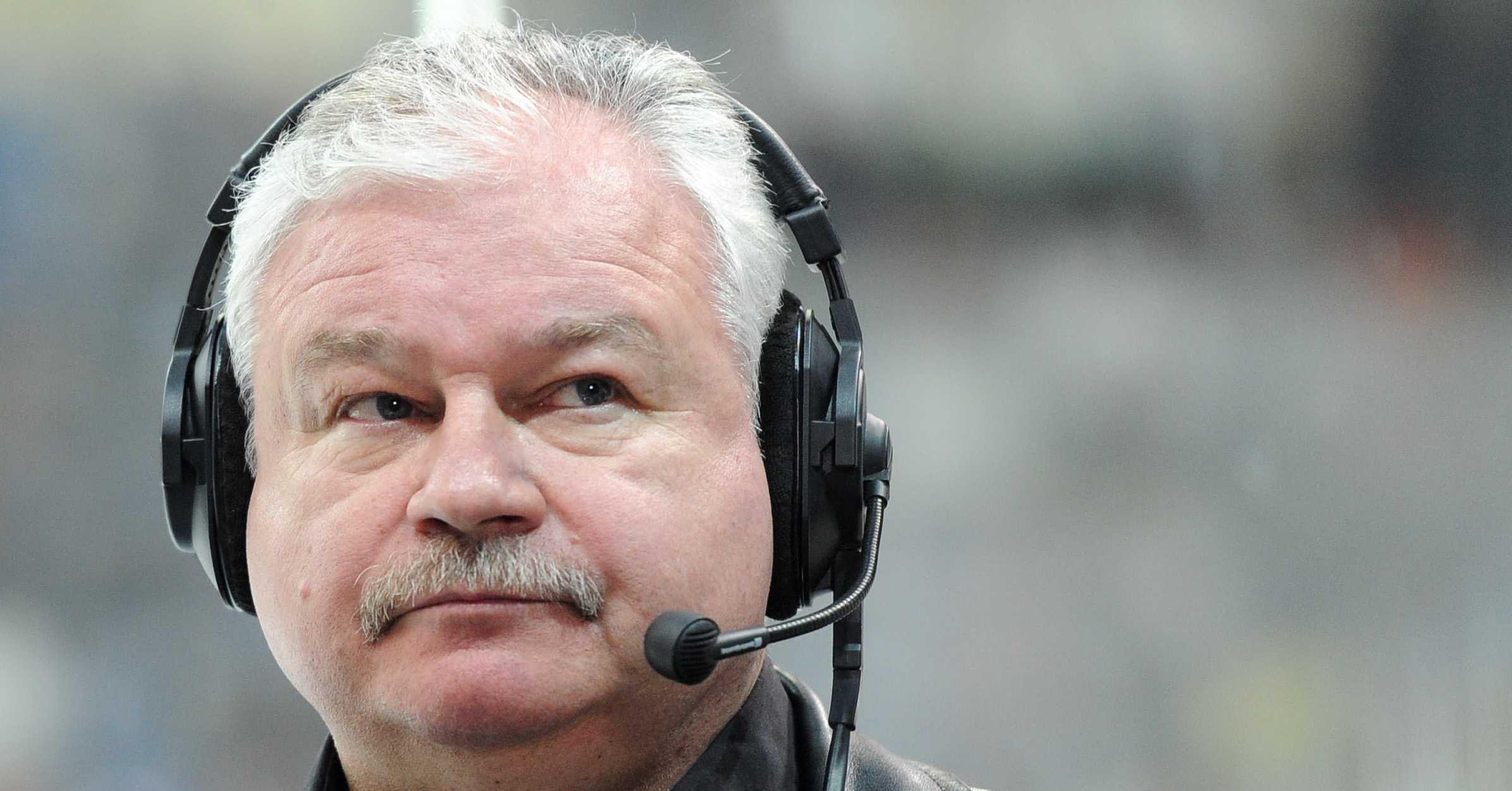 Владимир Плющев: КХЛ нужно принять конкретное решение, чтобы люди не были «петрушками» - фото