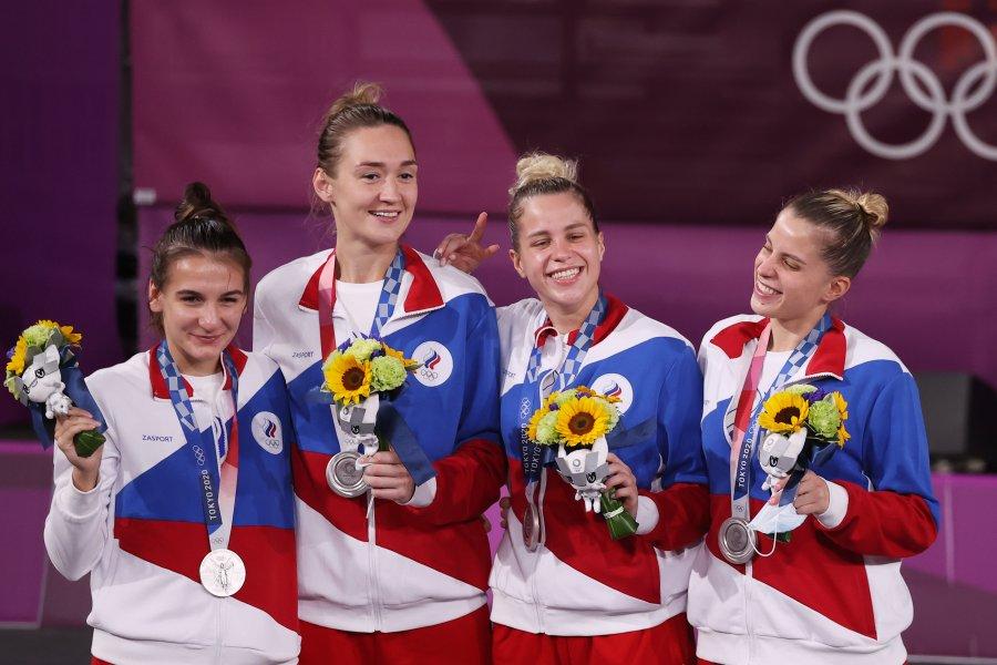 Там были не только Аверины. Близнецы на Олимпиаде-2020 - фото