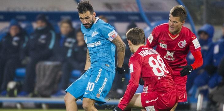 В погоню за ЦСКА вопреки всему - фото