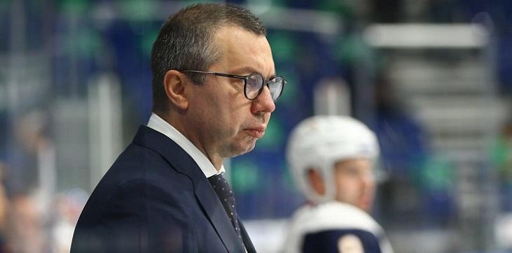 Илья Воробьев рассказал, усилится ли «Металлург» игроками «Адмирала» в будущем сезоне - фото