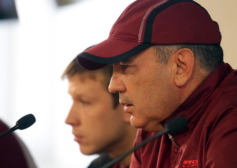 Бердыев согласился тренировать «Кайрат» - фото