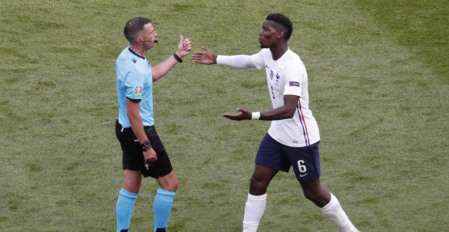 Ничья с Венгрией не значит, что Франция не готова к победе на Евро-2020 - фото