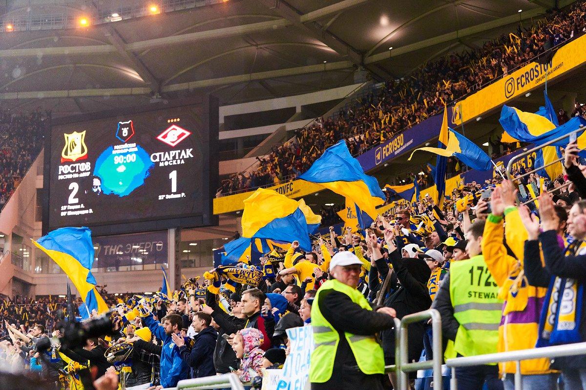 «Игра престолов» побеждает российский футбол. Не пора ли собраться? - фото