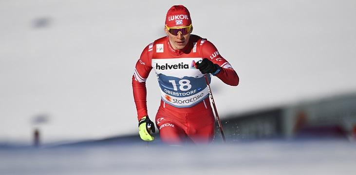 Словацкий лыжник сравнил Большунова с норвежцем Нортугом - фото