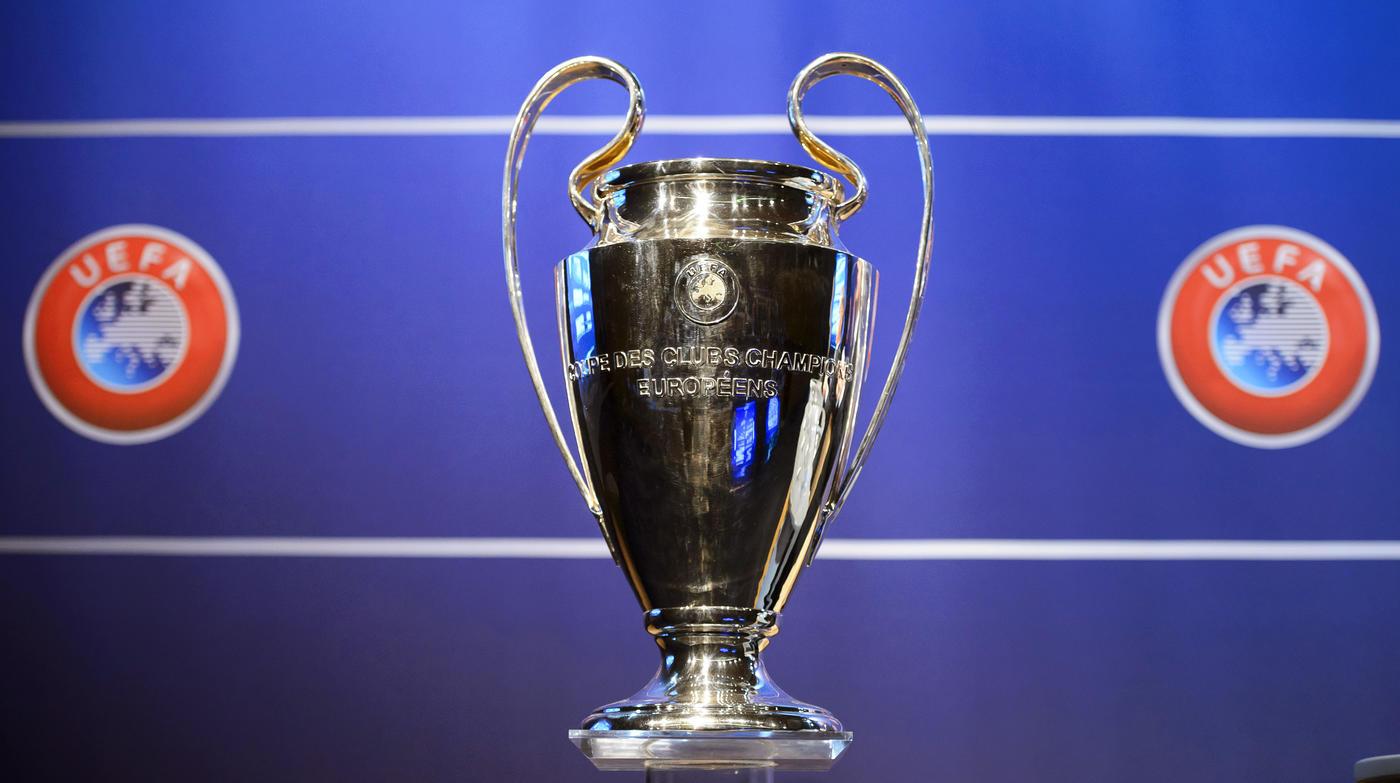 Финал Лиги чемпионов перенесен из Стамбула в Порту - фото