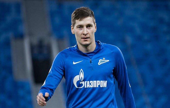 Кузяев вернулся в «Зенит», возможные ограничения на трибунах РПЛ и другие новости дня - фото