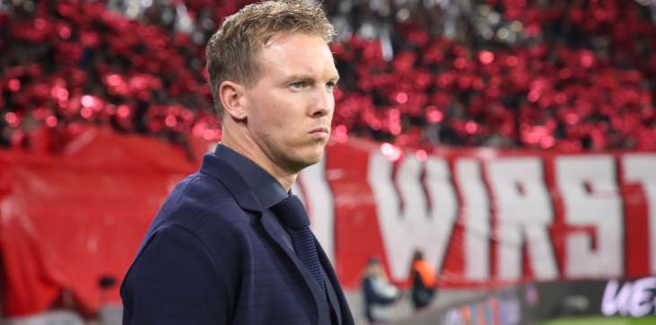 Нагельсманн стал самым молодым тренером, сумевшим преодолеть раунд плей-офф ЛЧ - фото