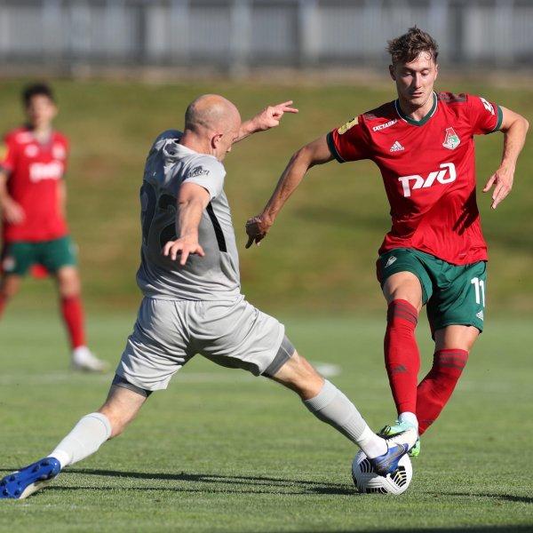 Первый тренер Миранчуков считает, что Антону необходимо переходить в «Зенит»  - фото