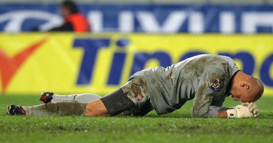 Ковалевски рассказал, за кого будет болеть в матче Спартак - Легия - фото