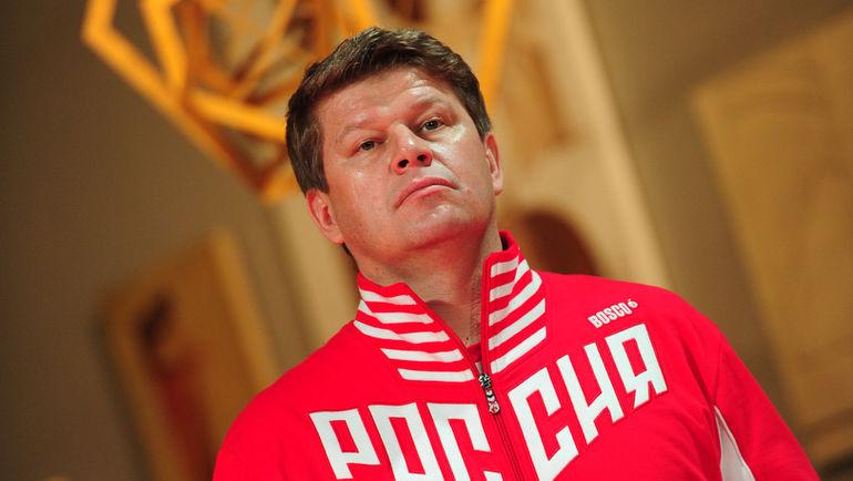 Дмитрий Губерниев: Ситуация с IBU и новым допинговым делом будет нарастать, как снежный ком - фото