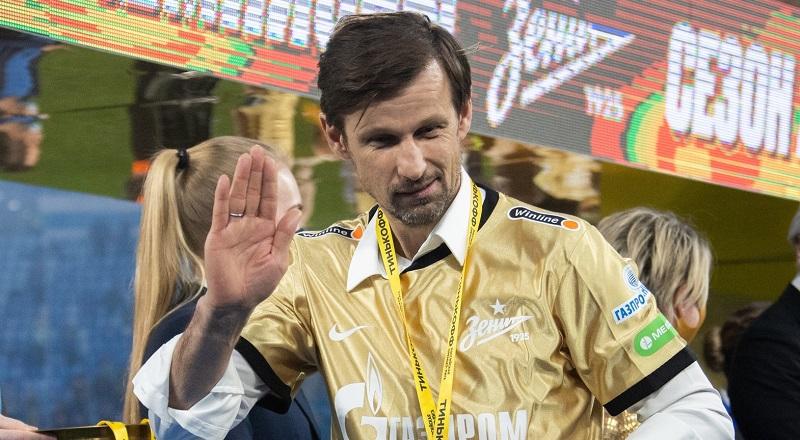 Сергей Семак – лучший тренер в истории «Зенита» - фото