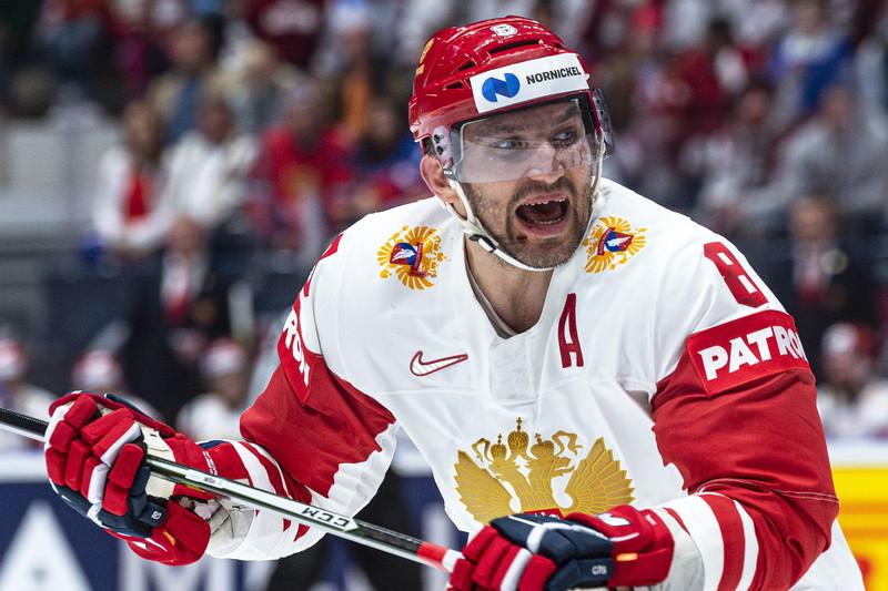 Александра Овечкина признали лучших игроком НХЛ... в своей возрастной категории - фото