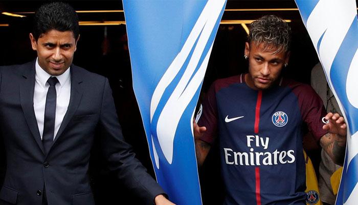 Дмитрий Селюк: ПСЖ и «Манчестер Сити» пройдут проверку УЕФА, у них хорошие юристы - фото