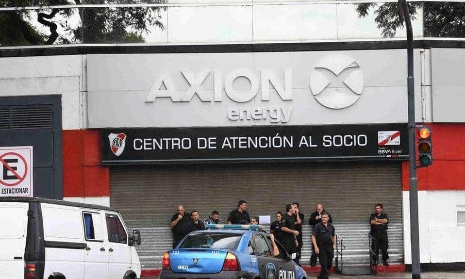 Самый великий клуб Аргентины отказался играть из-за коронавируса. Демарш «Ривер Плейта» обсуждает даже президент страны - фото