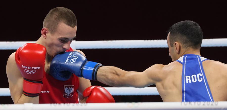 Олег Саитов недоволен выступлением российских боксеров на Олимпиаде-2020 - фото