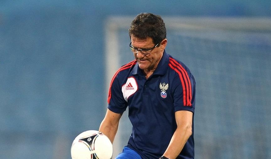 Капелло прокомментировал информацию о возвращении в сборную России  - фото