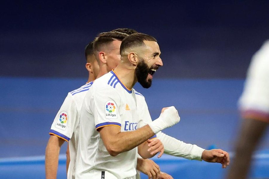 Нападающий «Реала» установил новый мировой рекорд - фото