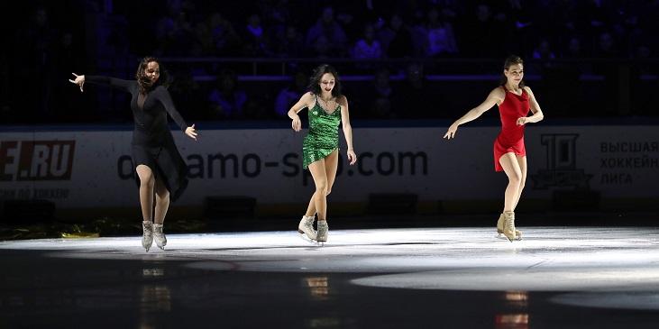 Елизавета Туктамышева – о желании Бетины Поповой прыгнуть с крыши: Спортсменам нужна поддержка, чтобы не бояться - фото