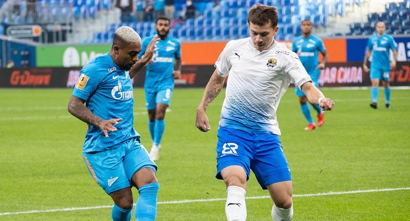 Орлов назвал судью Шадыханова героем матча, в котором «Зенит» проиграл «Сочи» - фото