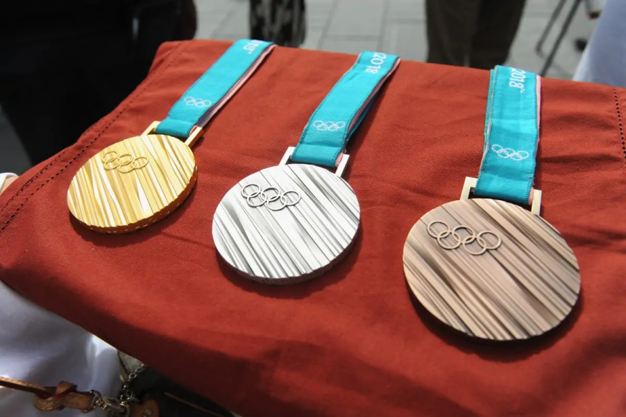 Российские спортсмены не вошли в десятку мировых стран по суммам выплат за медали Олимпиады - фото