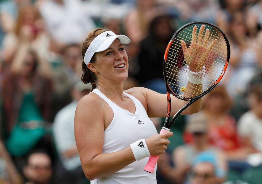 Российские теннисистки узнали своих соперниц на Олимпиаде - фото