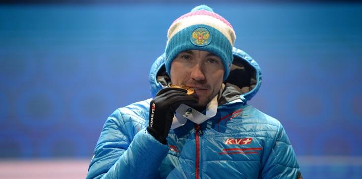 Касперович назвал причины невысоких результатов Логинова - фото