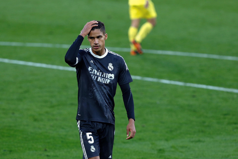 «Манчестер Юнайтед» и «Реал» договорились о трансфере Варана - фото
