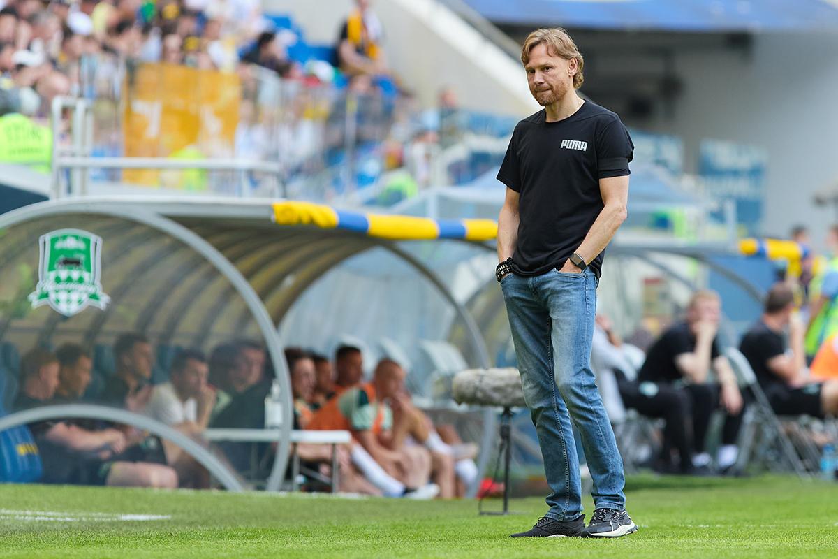 Карпин прокомментировал вызов Дзюбы в сборную России - фото