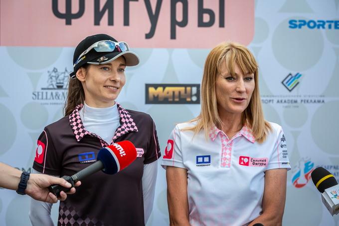 Фестиваль «Сильные фигуры» пройдет в преддверии  форума «Россия – спортивная держава» - фото