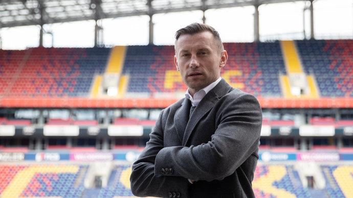 ЦСКА заявил Олича на сезон, в тренерском штабе команды 12 специалистов - фото