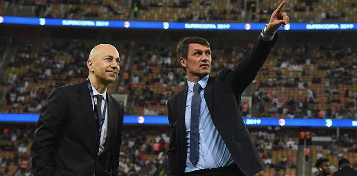 Будущее «Милана» теперь в руках Мальдини, Бобана, Массара и Дзампаоло. Что происходит с итальянским грандом? - фото