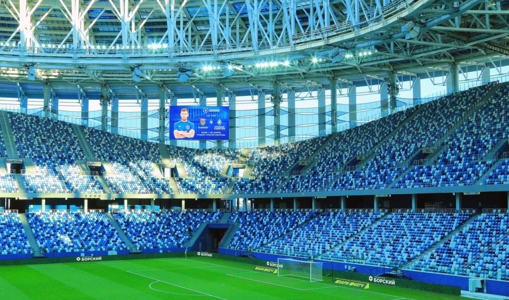 ФК «Тамбов» может переехать в Нижний Новгород и быть переименован - фото