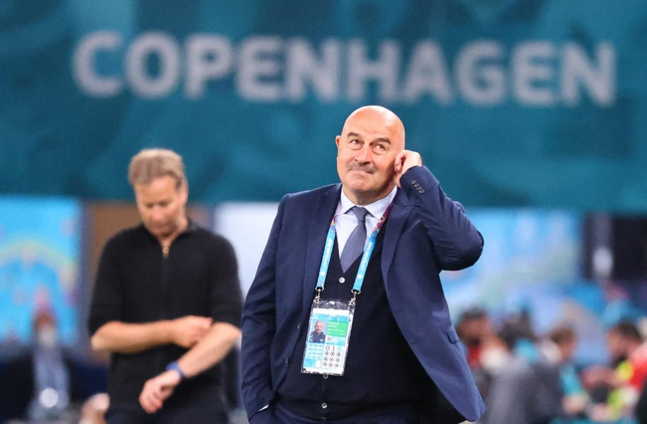Грозный отверг приход Черчесова в сборную Украины - фото