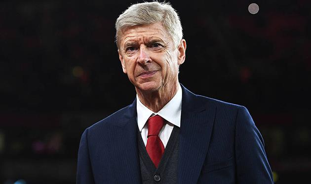 Арсен Венгер не собирается уходить из футбола - фото