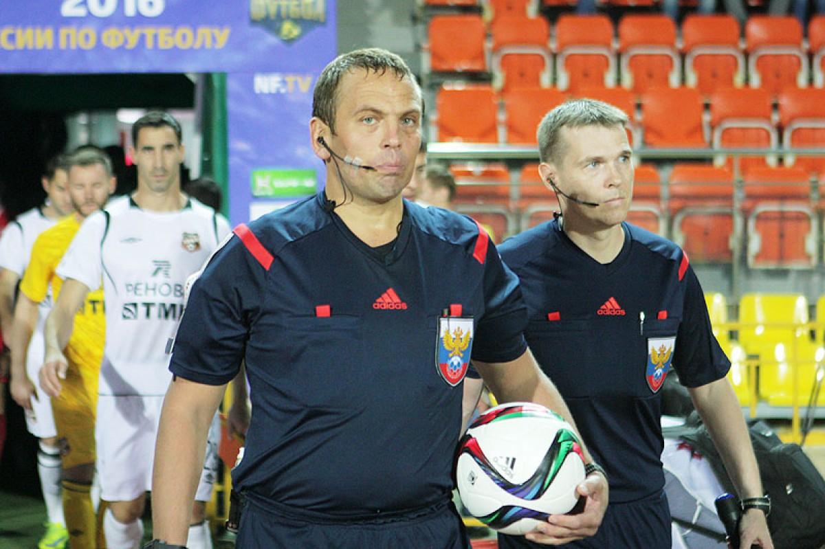 Егоров: Хотел бы призвать Дзюбу к тому, что надо уважительно относиться друг к другу - фото