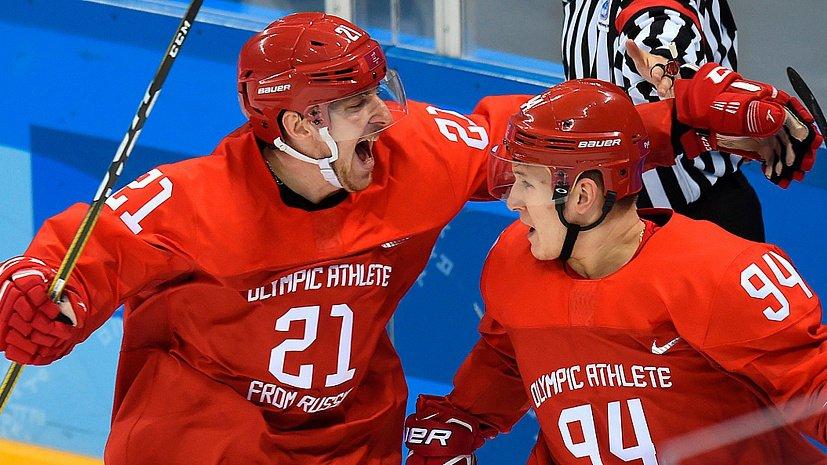 Сергей Калинин: Не знаю, как после Олимпиады возвращаться в КХЛ - фото