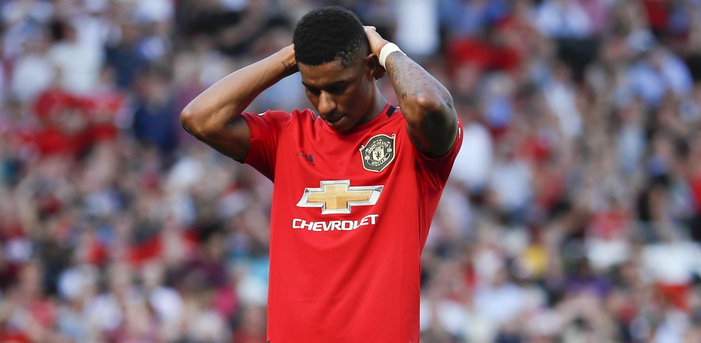 Уже второй футболист «Манчестер Юнайтед» пострадал от расистов. Пора увидеть в действии защиту в твиттере - фото