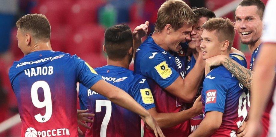 Бабаян назвал условие, при котором ЦСКА мог обыграть «Локомотив» во 2 туре РПЛ-2021/22 - фото