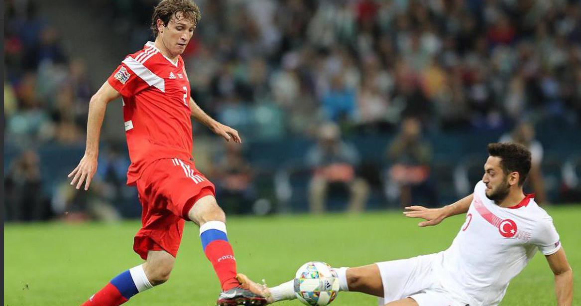 Сергей Кирьяков: 4 натурализованных футболиста в сборной — нормально. Главное, что не 11 - фото