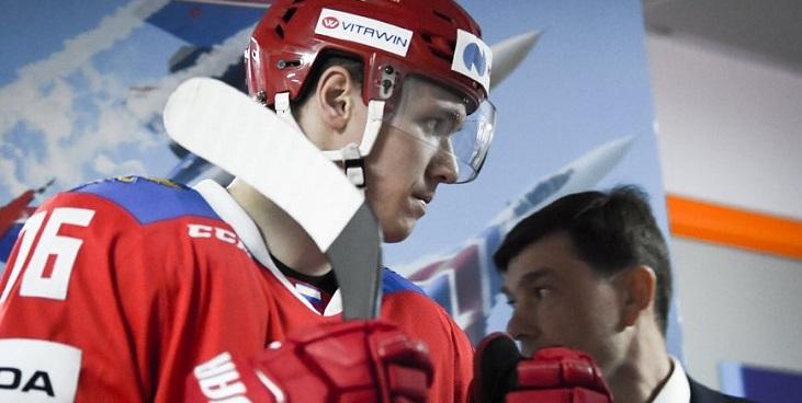 Один матч в НХЛ, гол за восемь секунд, участвовал в возрождении разбившегося «Локомотива». Кто они – новобранцы СКА - фото