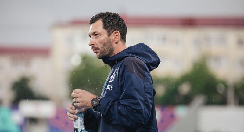 Шварц победил Семака в номинации «лучший тренер месяца РПЛ» - фото