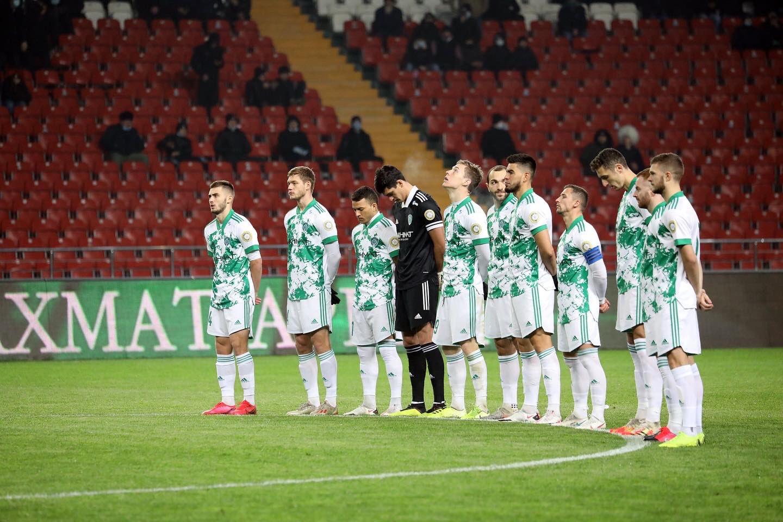 «Ахмат – единственный футбольный клуб, которого боится Америка». Как отреагировали в Чечне на новые санкции США - фото
