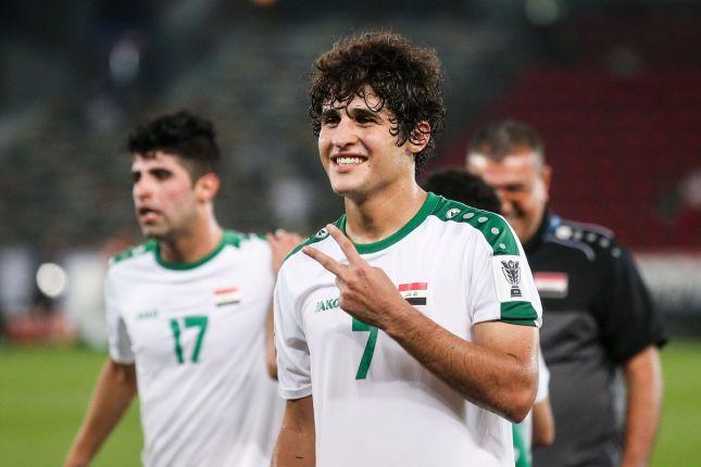 «Зенит» близок к приобретению 21-летнего полузащитника сборной Ирака - фото