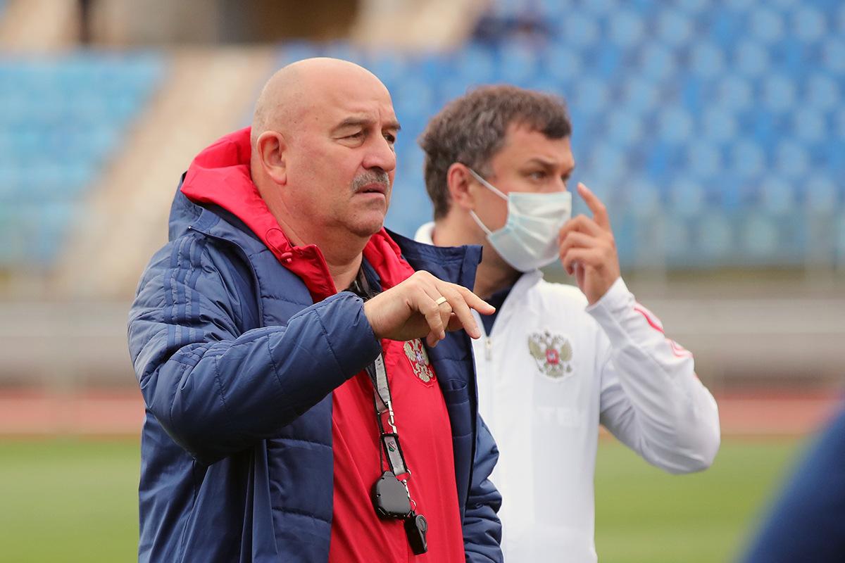 Бывший тренер сборной Украины Леонид Буряк: «С уважением отношусь к Черчесову, мы вместе играли» - фото