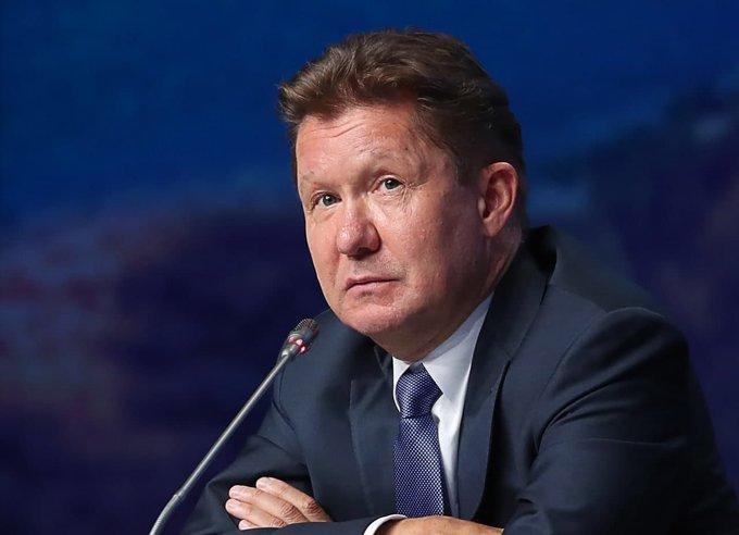 Алексей Миллер переизбран председателем правления «Газпрома» на 5 лет - фото