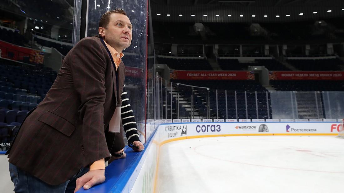 Континентальная хоккейная лига досрочно завершила сезон! Распределение мест – на ближайшем заседании совета директоров - фото