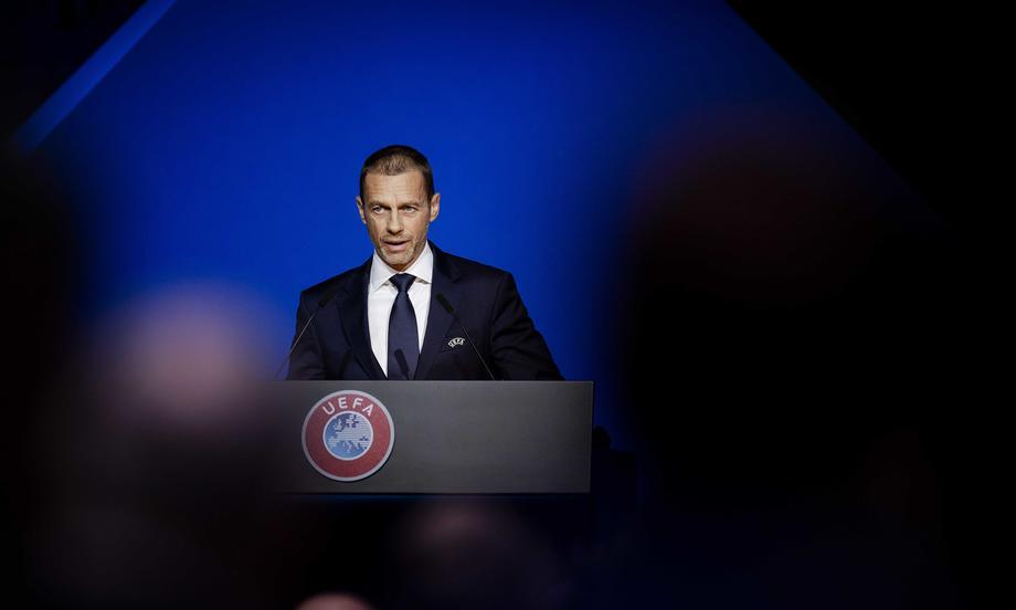УЕФА может отобрать команды в еврокубки по своему рейтингу. Кому в России и топ-лигах это выгодно? - фото
