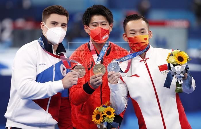 Лидеру сборной России стало стыдно после финала на Олимпиаде-2020 - фото